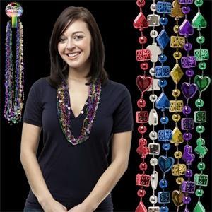 Casino Beads