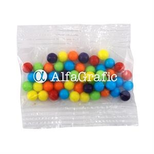 Bountiful Bag Promo Pack with Mini Jaw Breakers Candy