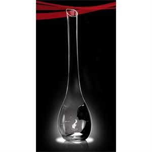 Black Tie Face to Face Decanter