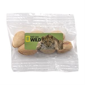 Bountiful Bag with Pistachios- Full Color Label