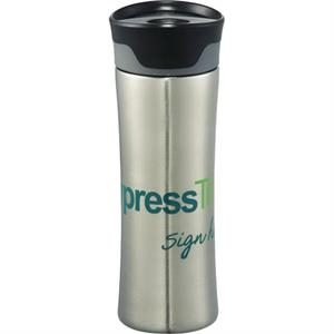 Sunrise Vacuum Tumbler 14oz