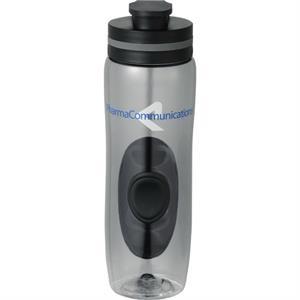 Slazenger(TM) BPA Free Tritan(TM) Sport Bottle 30oz