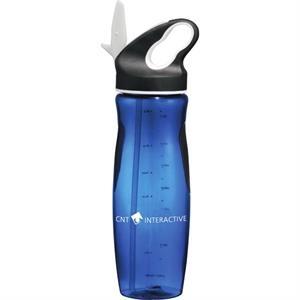 Cascade BPA Free Sport Bottle 24 oz