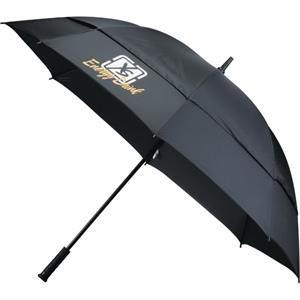 "60\"" Slazenger(TM) Fairway Vented Golf Umbrella"