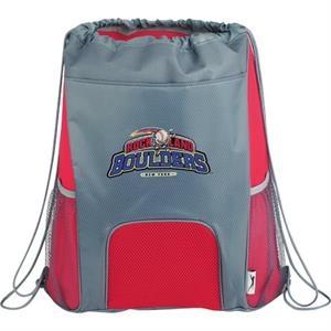 Slazenger(TM) Competition Drawstring Sportspack