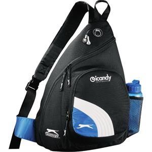 Slazenger(TM) Sport Deluxe Sling Backpack