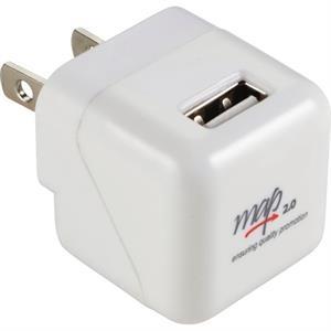 ETL Listed USB AC Adapter