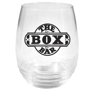 Eminence 17 Oz. Stemless Wine Glass