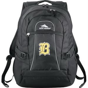 "High Sierra(R) Level 17"" Computer Backpack"