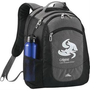 "High Sierra(R) Fly-By 17"" Computer Backpack"
