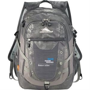 "High Sierra(R) Tactic 17"" Computer Backpack"