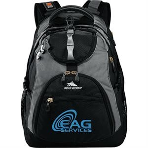 "High Sierra(R) Access 17"" Computer Backpack"