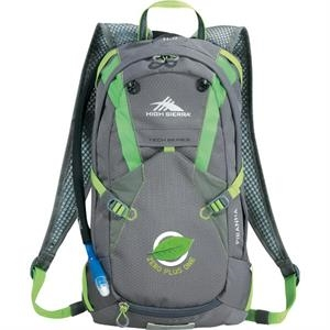 High Sierra(R) Piranha 10L Hydration Pack