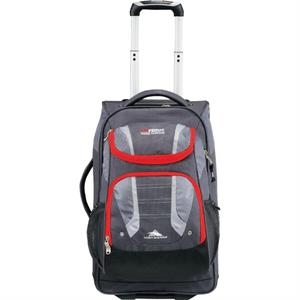 "High Sierra(R) AT3.5 22"" Carry-On with Daypack"
