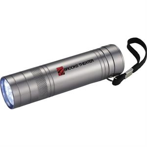 High Sierra(R) Bottle Opener Flashlight