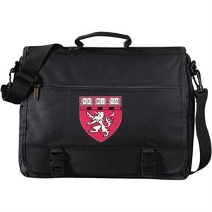 Excel Sport Expandable Messenger Bag