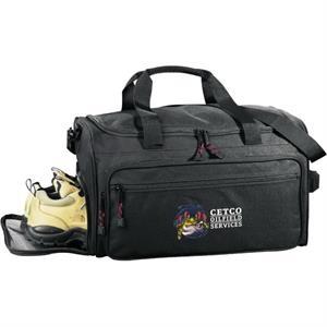 """Excel Sport 18\"""" Club Duffel Bag"""