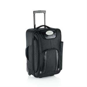 "Portland 21"" Carry-On Computer Upright Luggage"