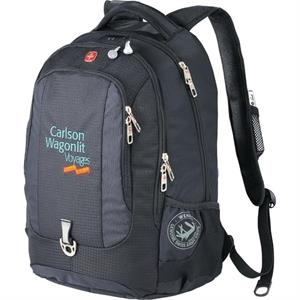 "Wenger(R) Express 15\"" Computer Backpack"