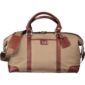 """Cutter & Buck(R) 19\"""" Weekender Duffel Bag"""
