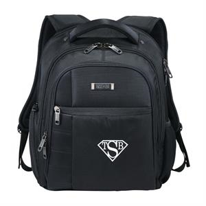 """Kenneth Cole Tech 15\"""" Computer Backpack"""