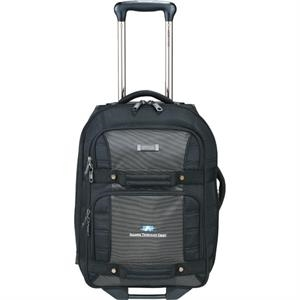 "Kenneth Cole(R) Tech 21"" Wheeled Carry-On Luggage"
