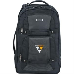 """Kenneth Cole Tech®Travel 17\"""" Computer Backpack"""