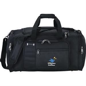 Kenneth Cole(R) Tech Travel Duffel Bag