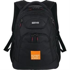 """Kenneth Cole Reaction 15\"""" Computer Backpack"""