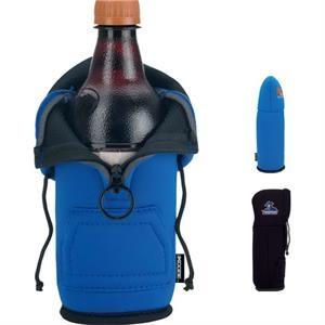 KOOZIE (R) Hoodie Bottle Kooler