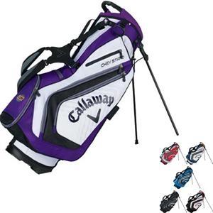 Callaway (R) Chev Stand Bag