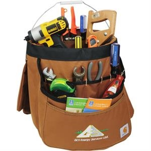 Carhartt(R) Signature 5 Gallon Bucket Organizer