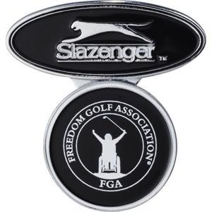 Slazenger(TM) Turf Hat Clip
