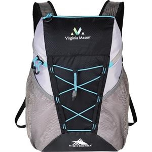 High Sierra(R) Pack-n-Go 18L Backpack
