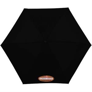 "38"" totes(R) 4 Section Auto Open/Close Umbrella"