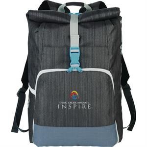"New Balance(R) Inspire TSA 17\"" Computer Backpack"