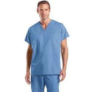 CornerStone - Reversible V-Neck Scrub Top.