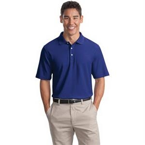 Port Authority (R) EZCotton (TM) Pique Polo