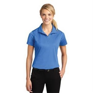 Sport-Tek Ladies Micropique Sport-Wick Polo.