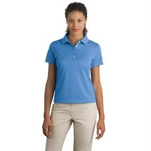 Nike Golf - Ladies Tech Basic Dri-FIT Polo.