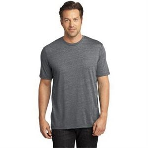 District Made - Mens Textured Crew Tee.