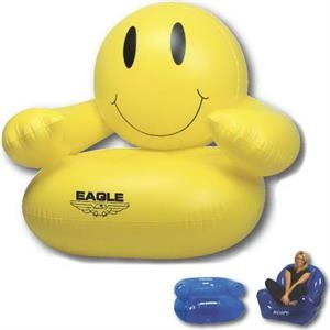"36"" Smiley Chair Inflate"