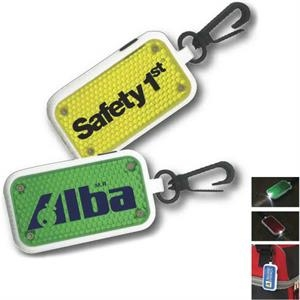 Reflector Clip-On Safety Light