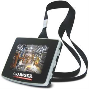 Media Player Lanyard