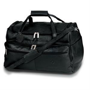 Vaqueta Deluxe Sports Bag