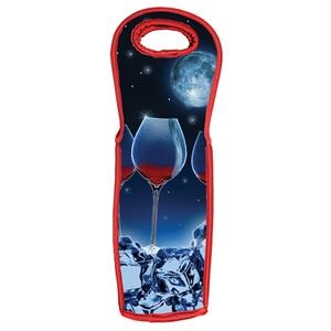 Insulated Midnight Chill Wine Tote and Cooler