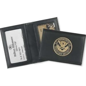 Double ID Identification Holder