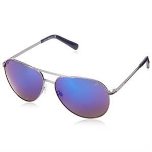Kenneth Cole KC7163 Aviator Sunglasses