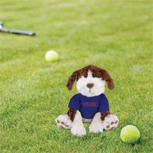 Gund (R) Plush Dog - Benjamin