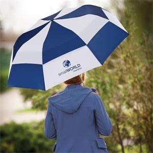 totes (R) Stormbeater (R) Auto Open Folding Umbrella